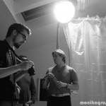 Tomasz Lazar - warsztaty Fujifilm